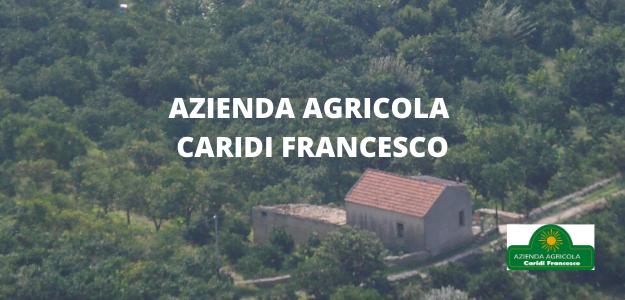 Azienda Agricola Caridi Francesco