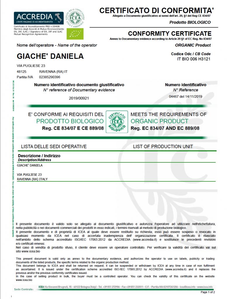 canapa certificazione 1
